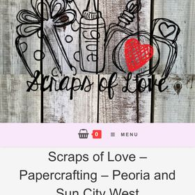Scraps of Love, LLC