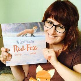 Kate Garchinsky, illustrator