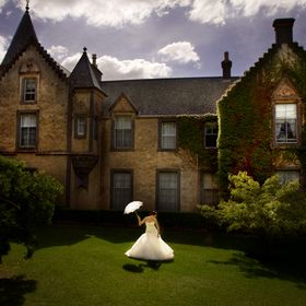 Overnewton Castle Reception