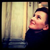 Agnieszka Dynysiewicz