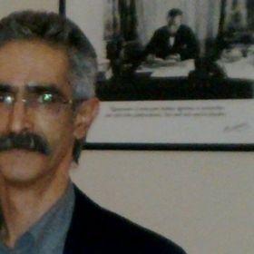 Mohammad Ebrahim Poudratchi