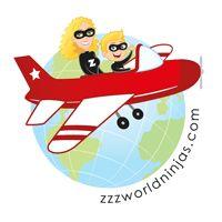 ZZZ World Ninjas