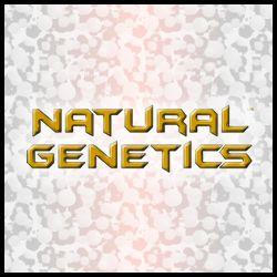 Natural Genetics Daniel