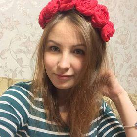 Диана Наниева