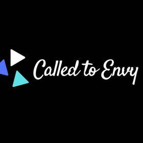 CalledtoEnvy