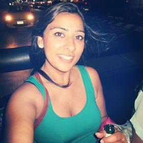 Jessica Dahyabhai