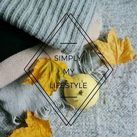 Simply, my lifestyle by Ania