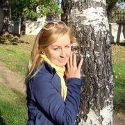 Лика Суханова
