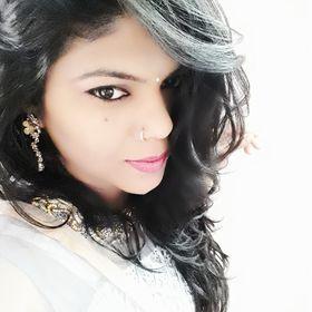 Rashmi Sagathiya