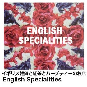 English Specialities