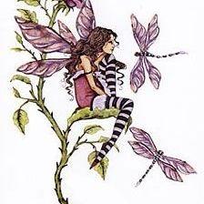 Dragonfly Charmer