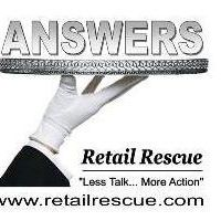 Retail Rescue (Bryan Young)