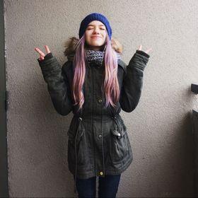 Anastasiya Fox
