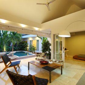 Villadisewakan Bali