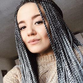 Сурина Юлия