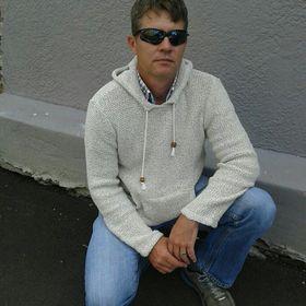 Cornelius Scheepers