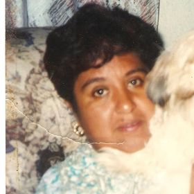 Lupita Martínez Ferman