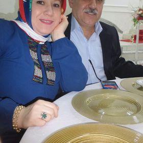 Müfide Çuhadaroğlu