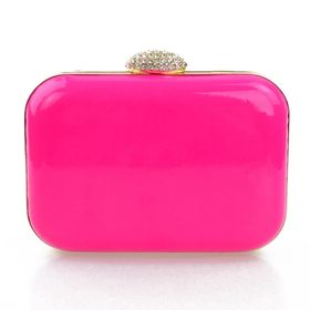 The Pink Clutch