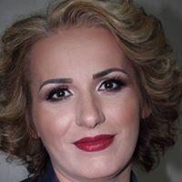 Oksana Oksy