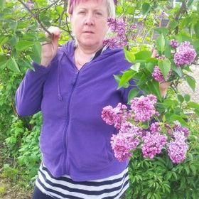 Květa Sochorová