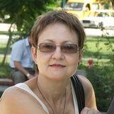 Marina Mayorova