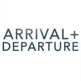 Arrival+Departure
