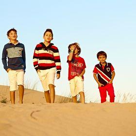 Whynotlisbon -Agencia de  modelos infantis