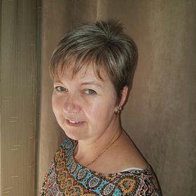 Christine Viljoen