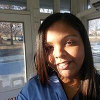 Alexis Glover