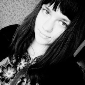 Алёна Щёголева