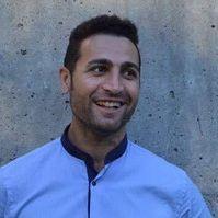 Aria Ahmadi