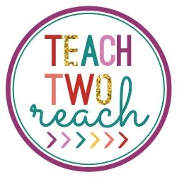 Teach Two Reach