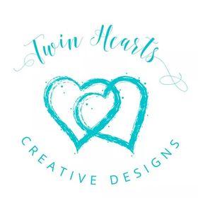 Twin Hearts Creative Designs