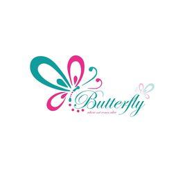 Butterfly artwork