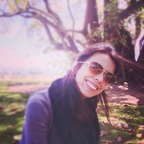Claudia Sucena