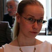 Anna-Maria Hollo
