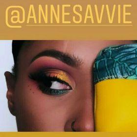 Anne Savvie
