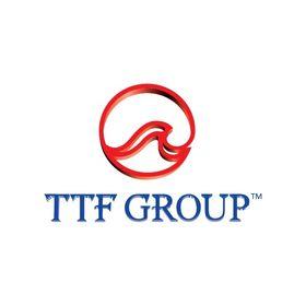 TTF Storage Racking System