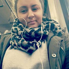 Liutic Alexandra