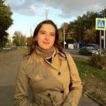 Ирина Мороз