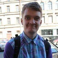 Олег Горохов