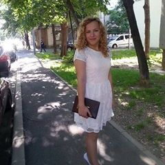Rebecca Cristina