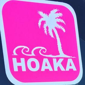 Hoaka Swimwear