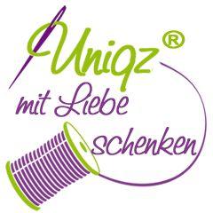 Uniqz® - mit Liebe schenken
