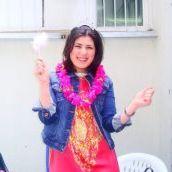 Amina Aladhami