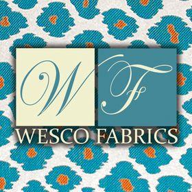 Wesco Fabrics Wescofabrics Profile Pinterest