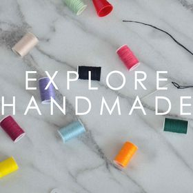 Explore*Handmade
