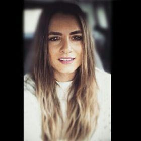 Maria Leousi