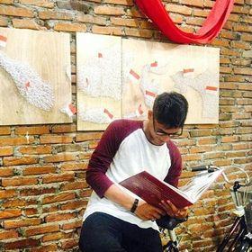 Irfan limbong